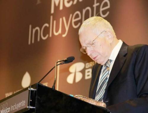 Inclusión, tema central de las economías: Premio Nobel